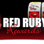 Earn Red Rubies at 32Red Online Casino
